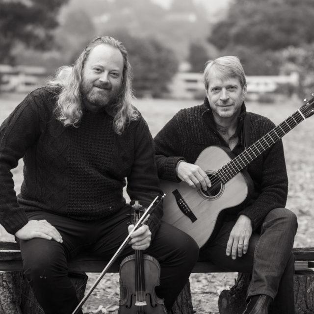 Bill and Edwin, promo picture